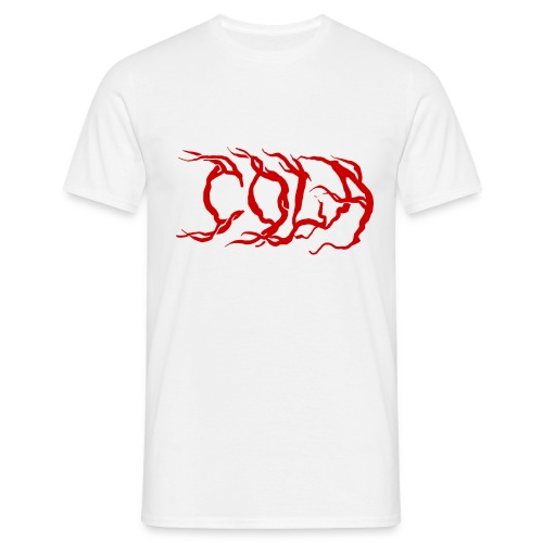 Cola Thrashed - Men's T-Shirt