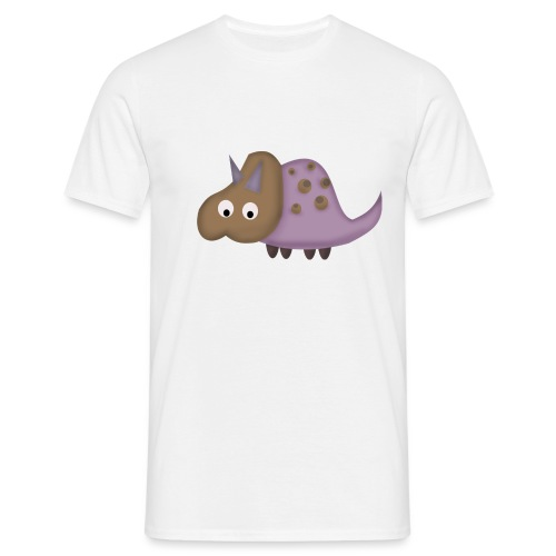 Dino 1 - Men's T-Shirt