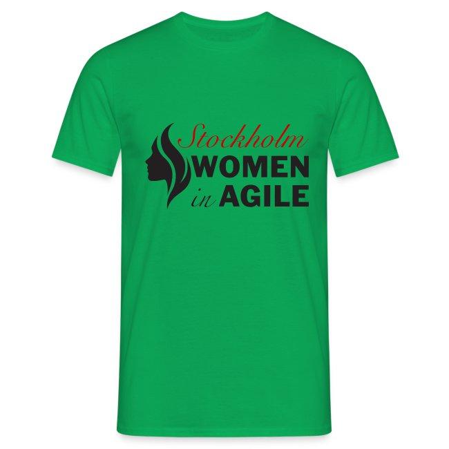 Women In Agile Stockholm