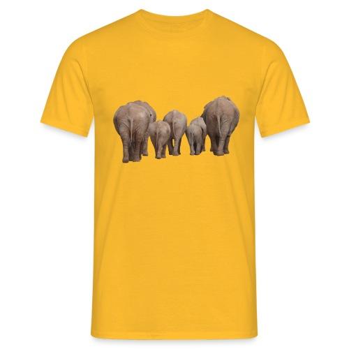elephant 1049840 - Maglietta da uomo