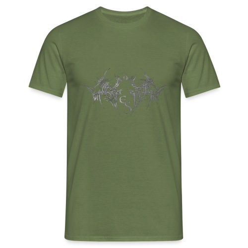 Eike's Crest - Men's T-Shirt