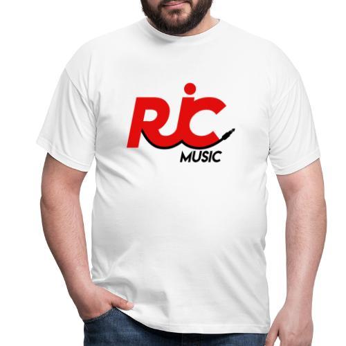 TEE Shirt RJC BASIC - T-shirt Homme