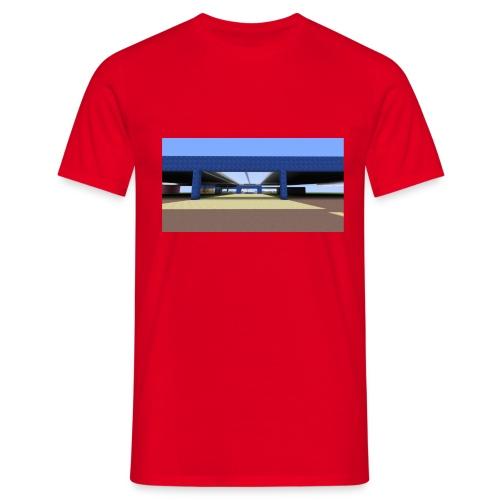 2017 04 05 19 06 09 - T-shirt Homme