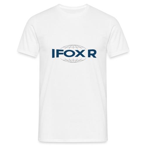 IFOX MUGG - T-shirt herr
