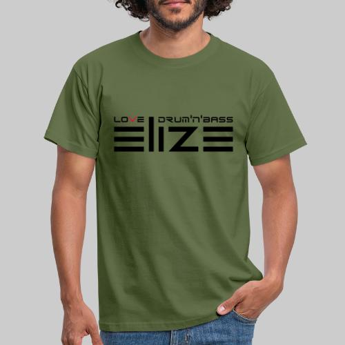 ELIZE 2019 BARE - Männer T-Shirt