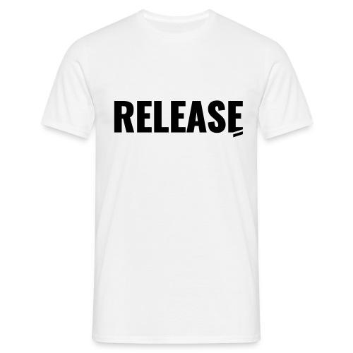 Release - Männer T-Shirt