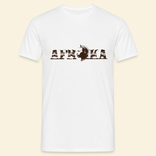 afrika - T-shirt Homme