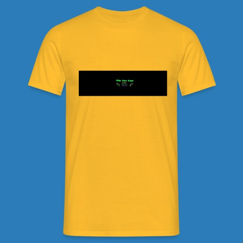tetete-png - Herre-T-shirt