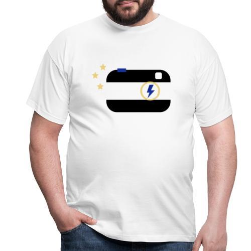 flash - T-shirt Homme