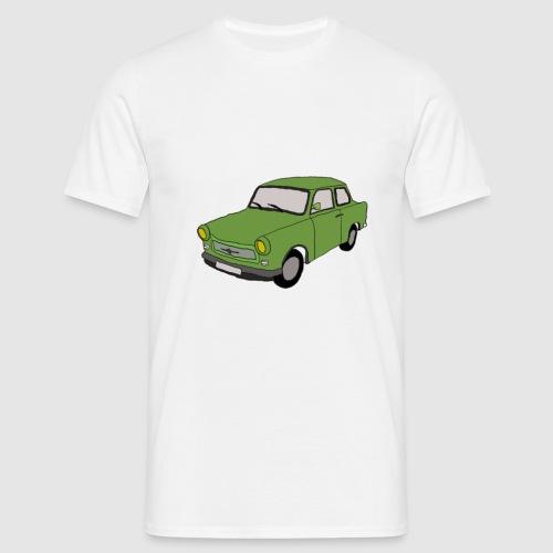 Trabbi - Männer T-Shirt