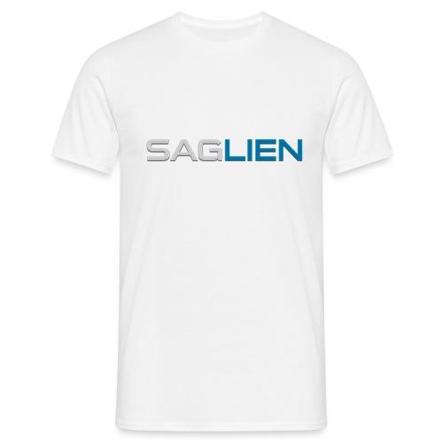 SAGLIEN - T-skjorte for menn