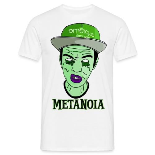 METANOIA Z - Men's T-Shirt