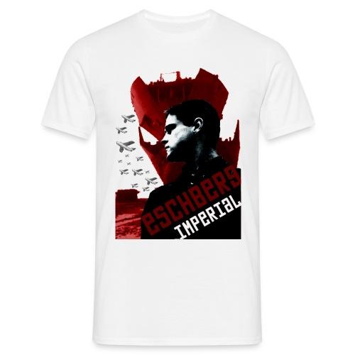 imperial - Männer T-Shirt