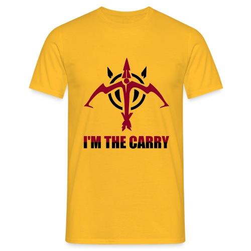 ADC Main - Männer T-Shirt