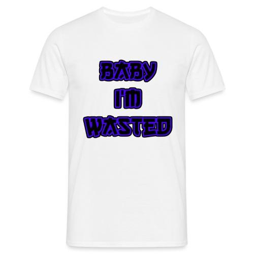 Baby - Männer T-Shirt