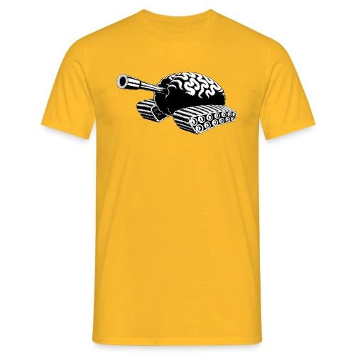 Think Tank - Men's T-Shirt