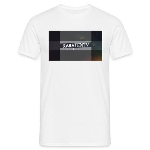 Karatentv - Männer T-Shirt