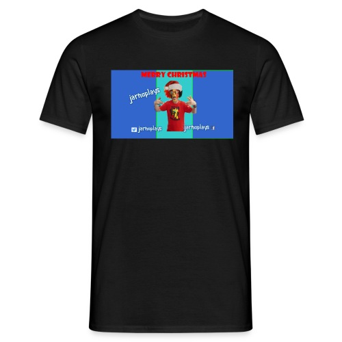 jarnoplays - Men's T-Shirt