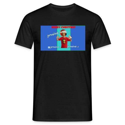 jarnoplays - Men's T-Shirt