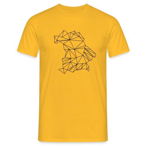 Bayern - Männer T-Shirt
