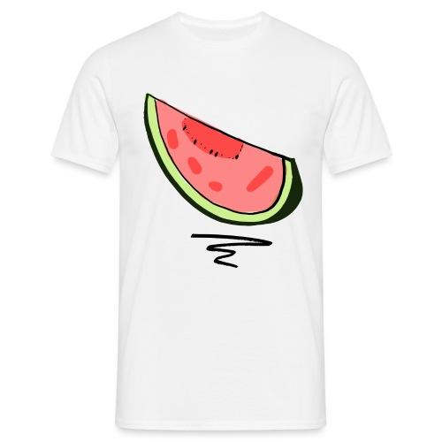 Pastèque - T-shirt Homme