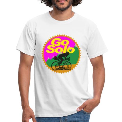 go solo t-shirt summer 2020 - Maglietta da uomo