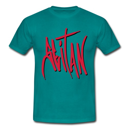 Seitan - T-shirt Homme
