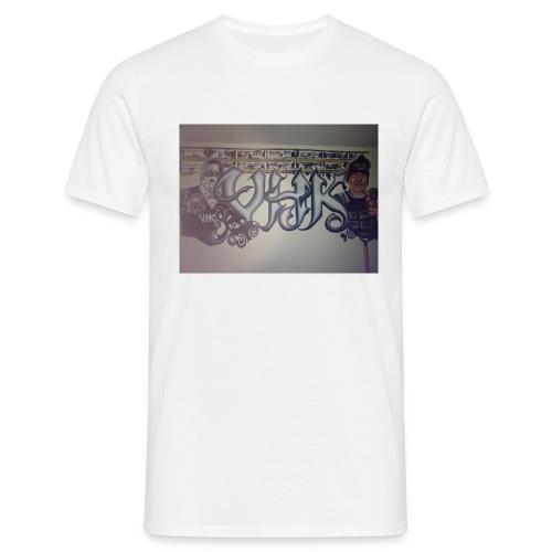 Værebro - Herre-T-shirt