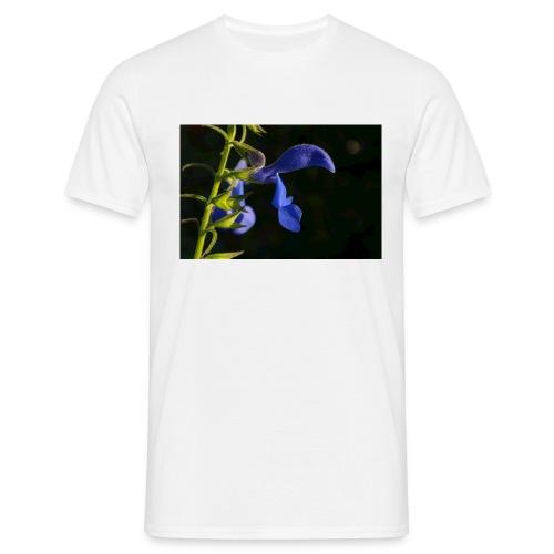 Blumen - Männer T-Shirt