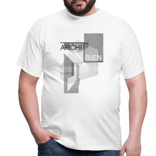 Architecture ARCHI BIEN - T-shirt Homme