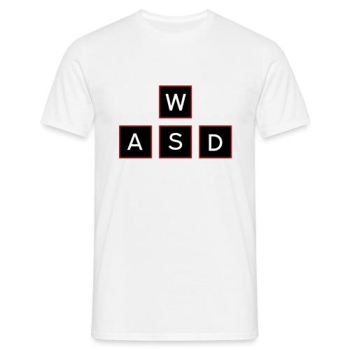 aswd design - Mannen T-shirt