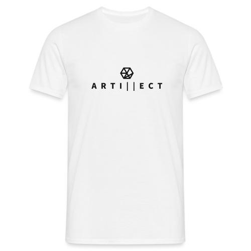 Artillect - T-shirt Homme