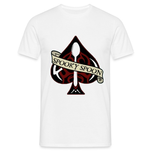 logotransparent png - T-shirt Homme