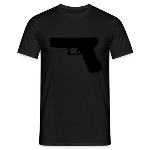 The Glock 2.0 - Men's T-Shirt