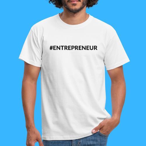 Entrepreneur - Men's T-Shirt