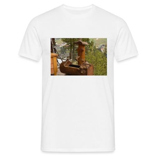 19.12.17 - Männer T-Shirt