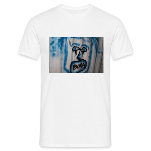 fox 2 - T-shirt Homme
