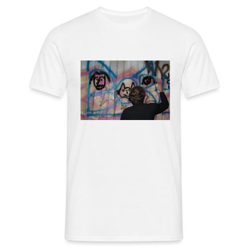 fox1 - T-shirt Homme