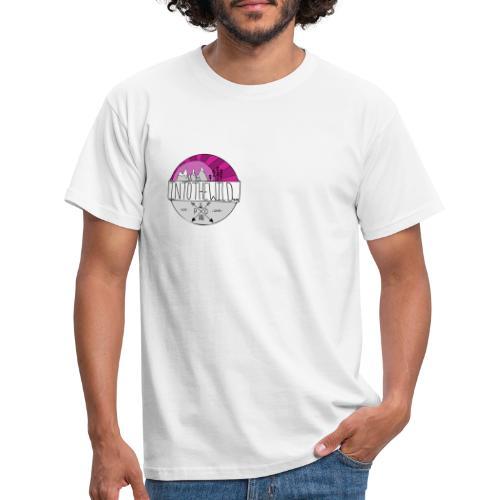 IntoTheWild - Men's T-Shirt