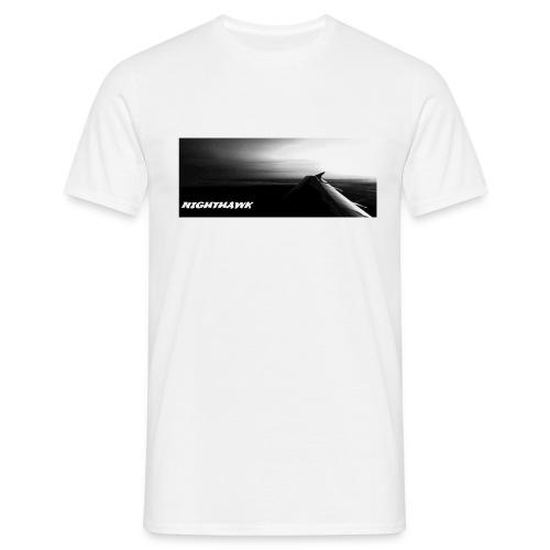 Nighthawk - Männer T-Shirt