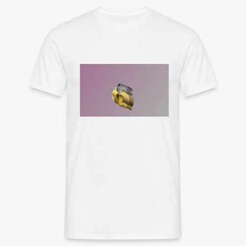 fajdelfin - Koszulka męska
