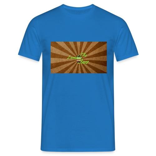 THELUMBERJACKS - Men's T-Shirt