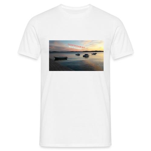 Merch - Männer T-Shirt