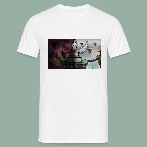 Pegasus - T-shirt Homme