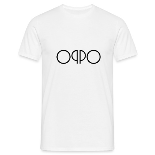OPPO - T-shirt Homme