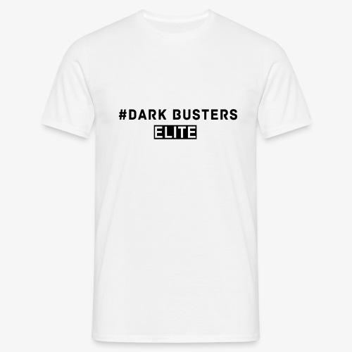 #Dark Busters ELITE - Männer T-Shirt