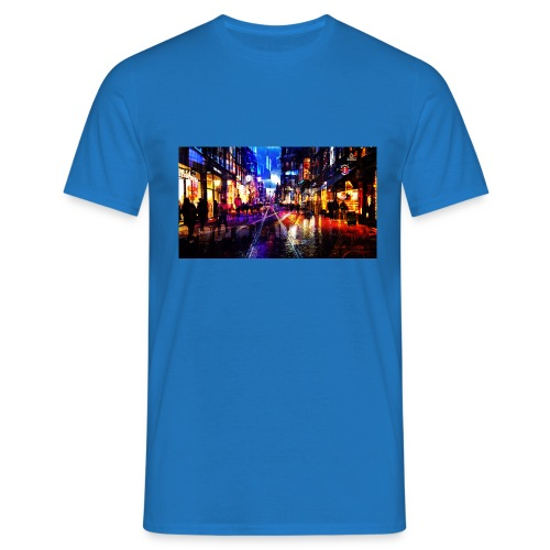 Flip Side Photography Amsterdam - Men's T-Shirt