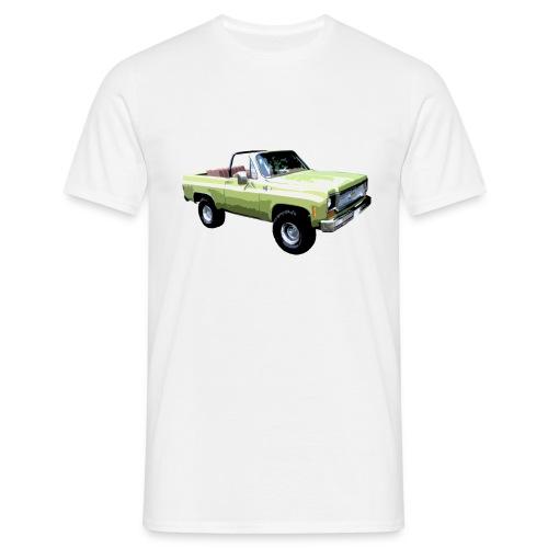 1974 K5 Blazer - Männer T-Shirt
