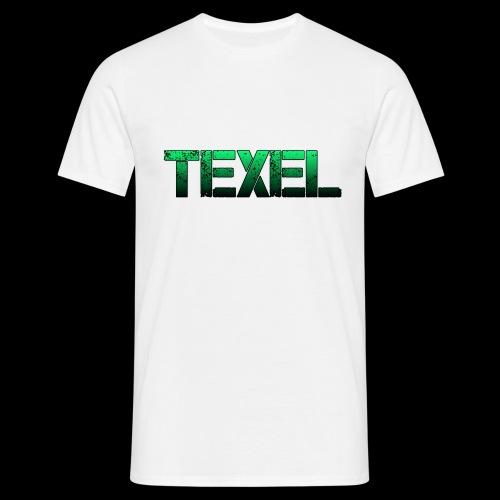 Texel - Mannen T-shirt