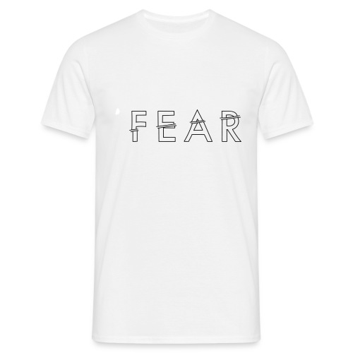 OnEyed Fear - Mannen T-shirt